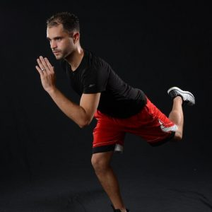 Jose Garcia Fitness Training
