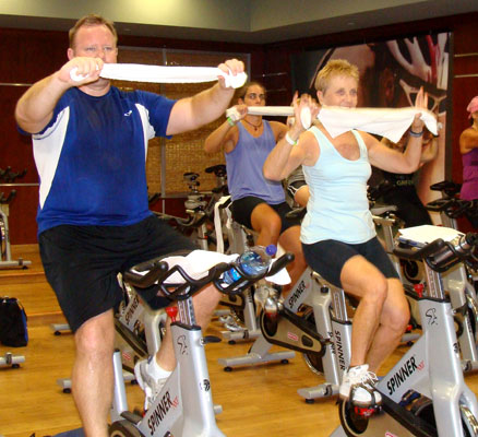 Live Fitness Certifications   Interactive Fitness Trainers of America