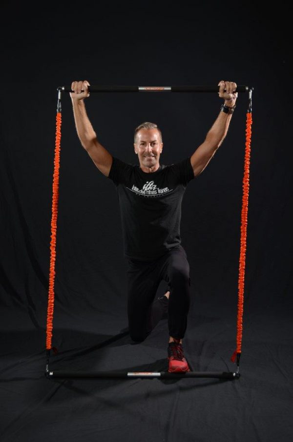 Greg Sims Fitness Trainer Raleigh